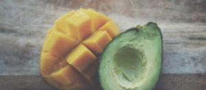 avocado mango